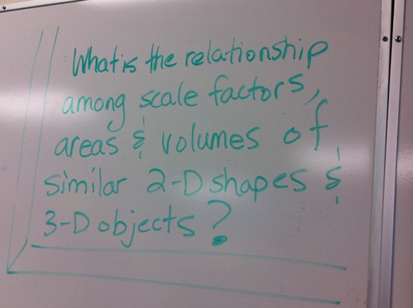 MathQuestion:Project
